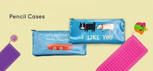 Homepage Pencil Cases Banner