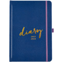 Busy B Mid-Year Diary shot the front