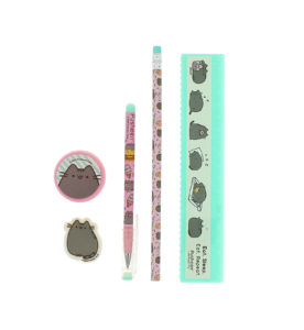 pusheen stationery Stationery Set all items