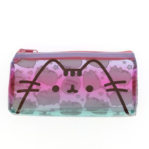 pusheen stationery Pencil Case front