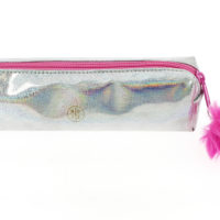 Small Girl Gang Pencil Case side view