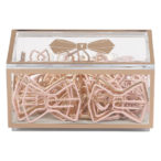 Ted Baker Paper Clips Urban Pastels Front Main