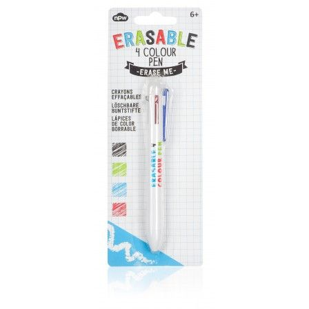 NPW Eraseable Pen