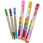Smarkers Scented Marker Pens (6 Pack) - Out the Packaging