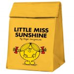 Little Miss Sunshine Lunch Bag