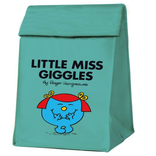 Little Miss Giggles Lunch Bag