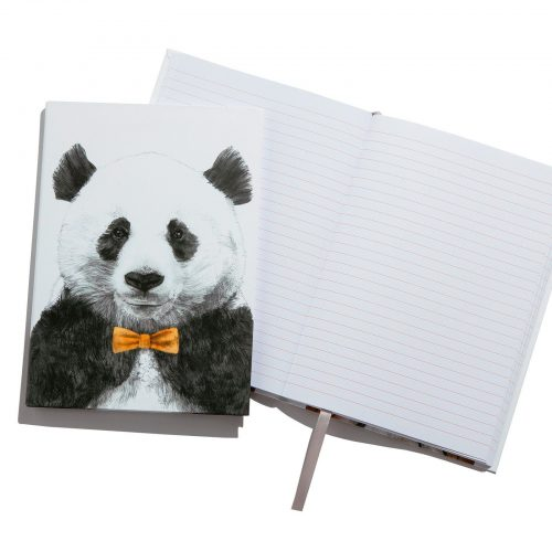 Zhu II A5 Notebook