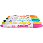 Sketch & Sniff Scented Gel Crayons 5 pack