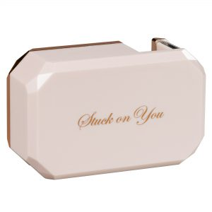 Ted Baker Diamond Tape Dispenser - Side Way