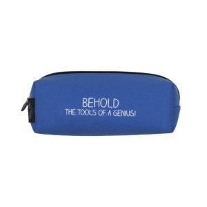 Happy Jackson Pencil Case 'Tools of a Genius'