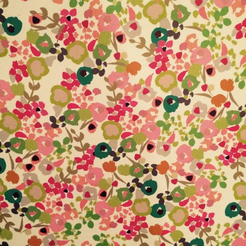 Ditsy Floral Gift Wrap