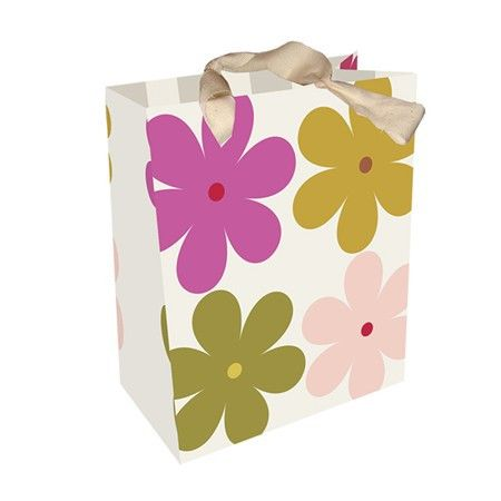 Daisy - Small Gift Bag