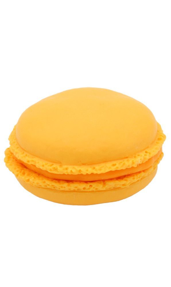 IWAKO Eraser - Orange Macaroon