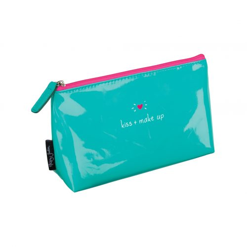 Happy Jackson Make Up Bag 'Kiss and Make-Up'