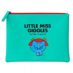 Little Miss Giggles Pouch
