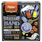 Ridley's Sleight of Hand Magic Set - Front Box