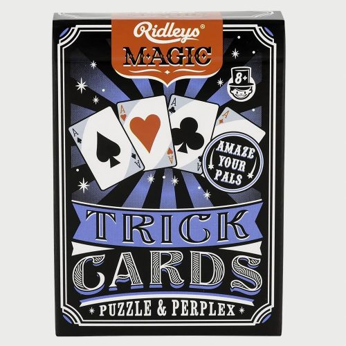 Ridley's Card Magic Set - Box
