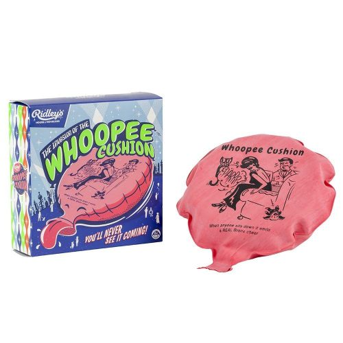 Ridley's Classic Whoopee Cushion - Outside the Box